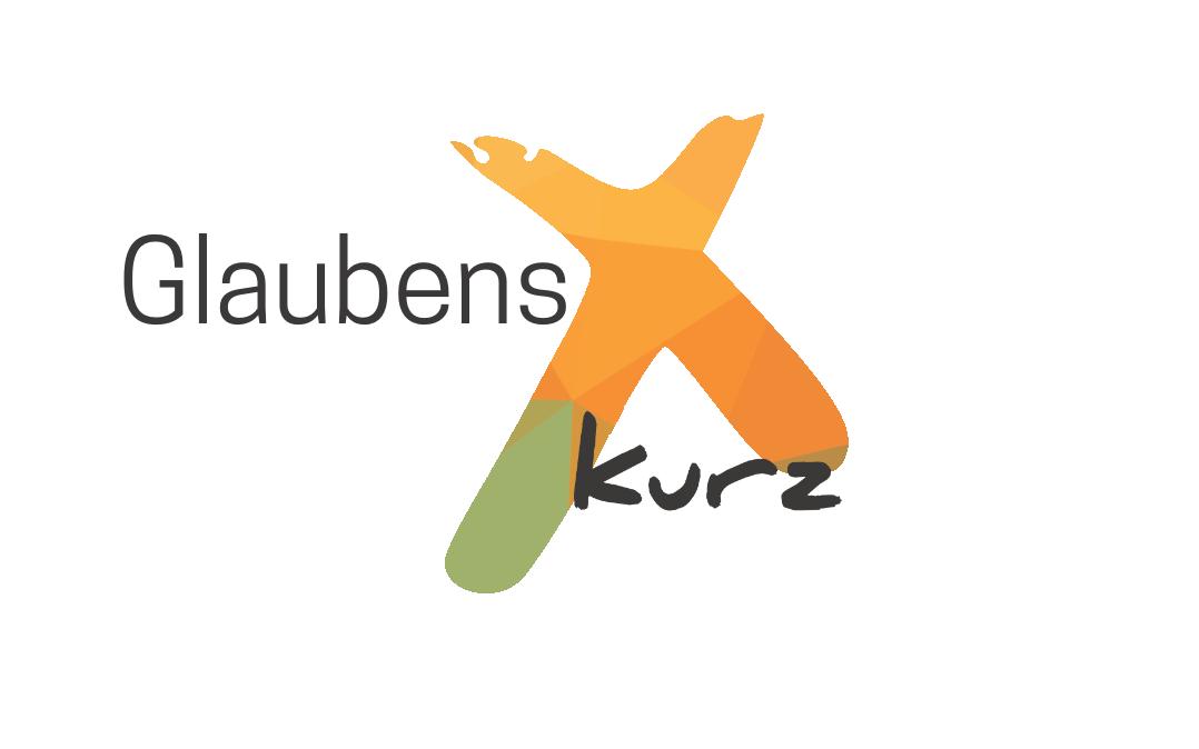 Logo Glaubenskurz